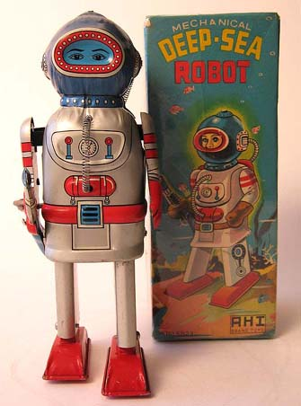 antique toy appraisals japanese space toys vintage tin robos buddy l trucks keystone