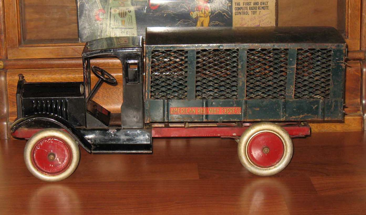 Keystone Toy Trucks Offical Website ~ Free Appraisals