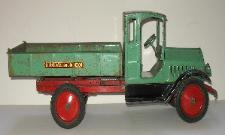 early antique pressed steel toys Free antique toy appraisals buddy l appraisal sturditoy truck sturdioty dump fire coal trucks buddy l toys keystone toy truck
