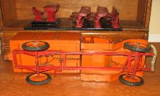 antique toy appraisals toys sturditoy antique vintage coal dump truck sturditoy toy trucks vintage buddy l cars
