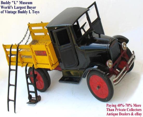 Free Appraisals ~ Buddy L Museum America's Oldest buyer of Buddy L Toys  Keystone Toys Sturditoy Highest Prices Paid! Information ~ Advice. Buddy L Sprinkler Truck 1926 Keystone Packard Sprinkler Truck Sturditoy Sprinkler Truck Buddy L Road Roller,,Keystone Toys,Buddy L Bus,Keystone Toy Bus,Buddy L Toys,Buddy L Fire Truck,www.buddyltoy.com,Buddy L Sprinkler Truck,Keystone Packard Sprinkler Truck,Sturditoy Sprinkler Truck,Buddy L Oil Truck,Buddy L truck,sturditoy wrecker,buddy l road roller,buddy l