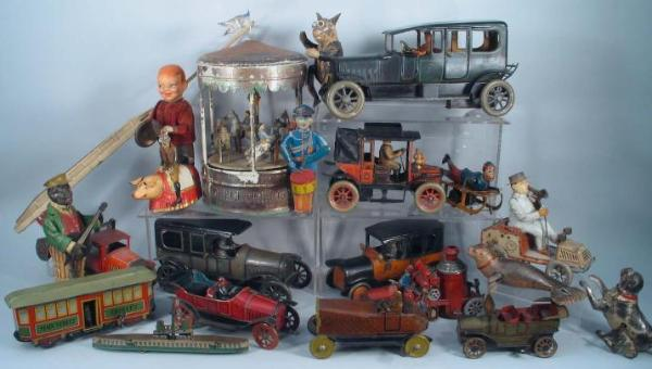 antique toy appraisals buddy l appraisals, rare toy appraisals, buddy l museum photos,  antique japanese space toys, buddy l jr dump truck appraisal, keystone wrecker,  vintage tin japan robots, vintage linemar space ships, sturditoy appraisals vintage space toys toy robots appraisals Japanese tin toys price guide with free appraisals